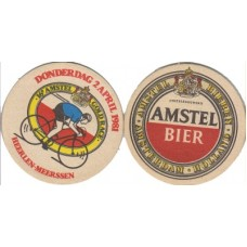Amstel Netherlands (Heineken Nederland BV) No.c002