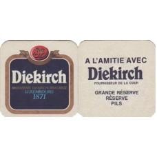 Brasserie de Luxembourg Diekirch No.s029