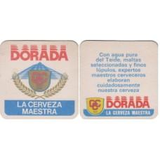 Dorada Cerveza Spain (Cerveza Dorada) No.s006