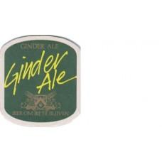 Ginder Belgium (Brouwerij Artois) No.sh004