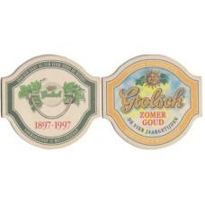 Grolsch Netherlands (Grolsche Bierbrowerij) No.sh002