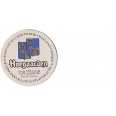 Hoegaarden Netherlands (Brouwerij van Hoegaarden) No.c001