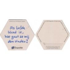 Hoegaarden Netherlands (Brouwerij van Hoegaarden) No.sh010