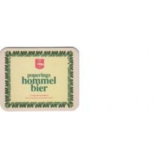 Hommel Belgium (Brouwerij Van Eecke) No.sh001
