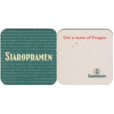 Staropramen Czech (Pivovar Staropramen) No.s008