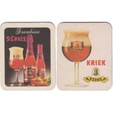 St. Louis Kriek Belgium (Brouwerij Van Honsebrouck) No.sh001