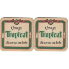 Tropical Cerveza Spain (Compañía Cervecería de Canarias) No.s001